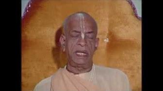 Шримад Бхагаватам 1.1.1 - Мурари Гупта прабху