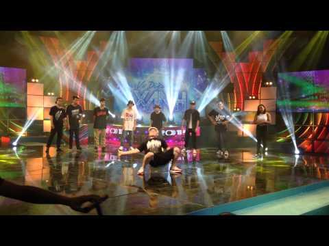 vũ điệu xanh 2015   bboy caramel