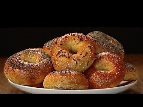 How to Make Authentic East Coast Bagels Wherever You Live