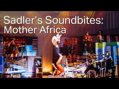 Mother Africa - Khayelitsha: My Home (Sadler's Soundbite)