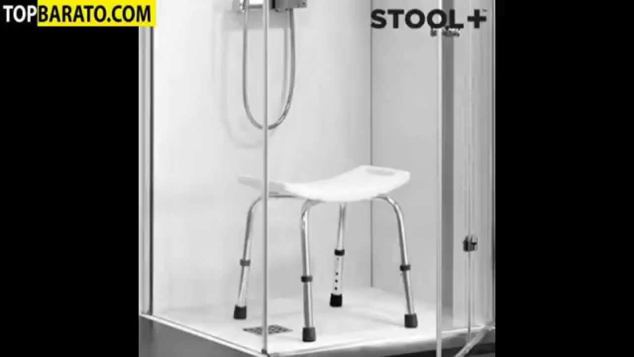 Stool duschhocker taburete para ducha stool shower for Taburete de ducha