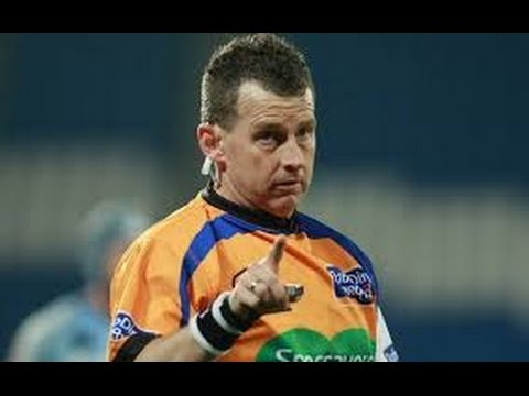 Nigel Owens- Best Moments ||HD||