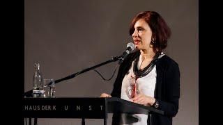 Latin American Art Symposium: Session 3, Giulia Lamoni and Andrea Giunta
