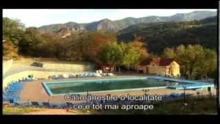 Travel Channel Wild Carpathia II Episodul 2 : From the Mountains to the Sea