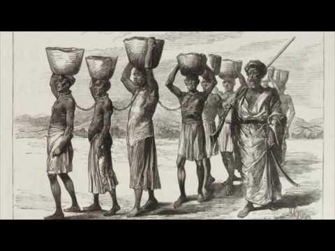 Barbados Slave Codes