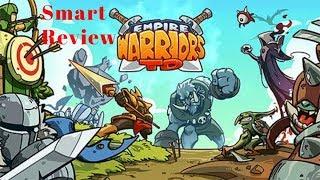 Empire Warrior TD Premium Smart Reviews By Game Mania [URDU/HINDI]