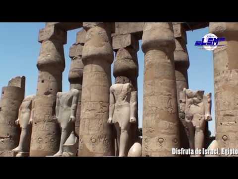 Israel, Egipto Crucero Por El Nilo