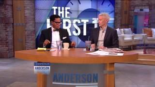 'The First 15' with D.L. Hughley