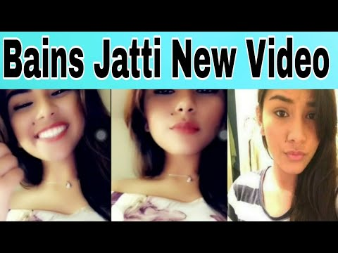 Bains Jatti Cali Wali After Long Time, With new Video, COOL TADKA