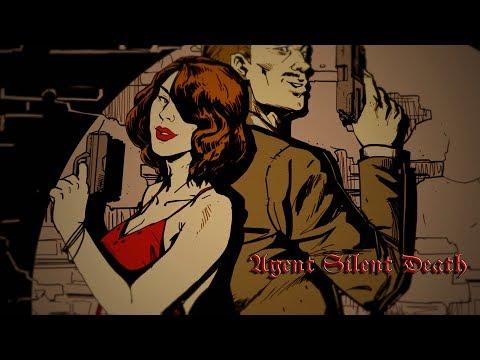 Freedom Chronicles - Agent Silent Death Intro walkthrough (Mein Leben) |