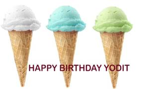 Yodit   Ice Cream & Helados