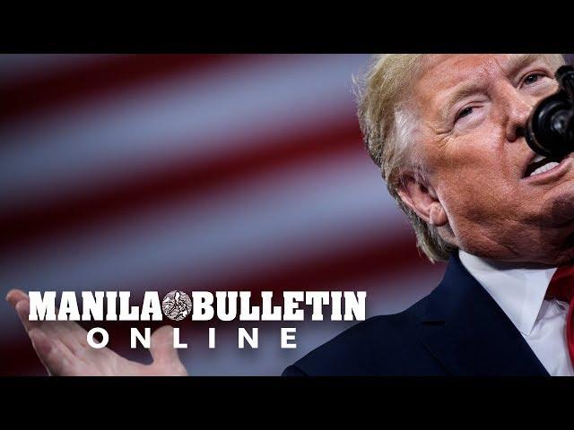 Trump calls impeachment accusation 'ridiculous'
