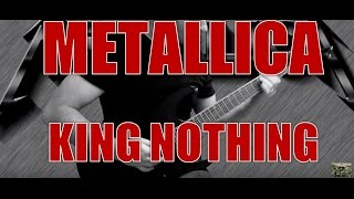 METALLICA - King nothing - full band cover (HD)