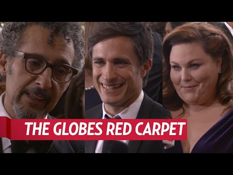 Thumbnail: Golden Globes 2017 Red Carpet Moments