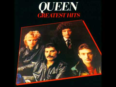 Queen- Another One Bites The Dust {Extended For 30 Minutes}