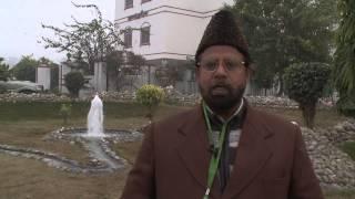 Glimpses of Jalsa Salana Qadian 2012