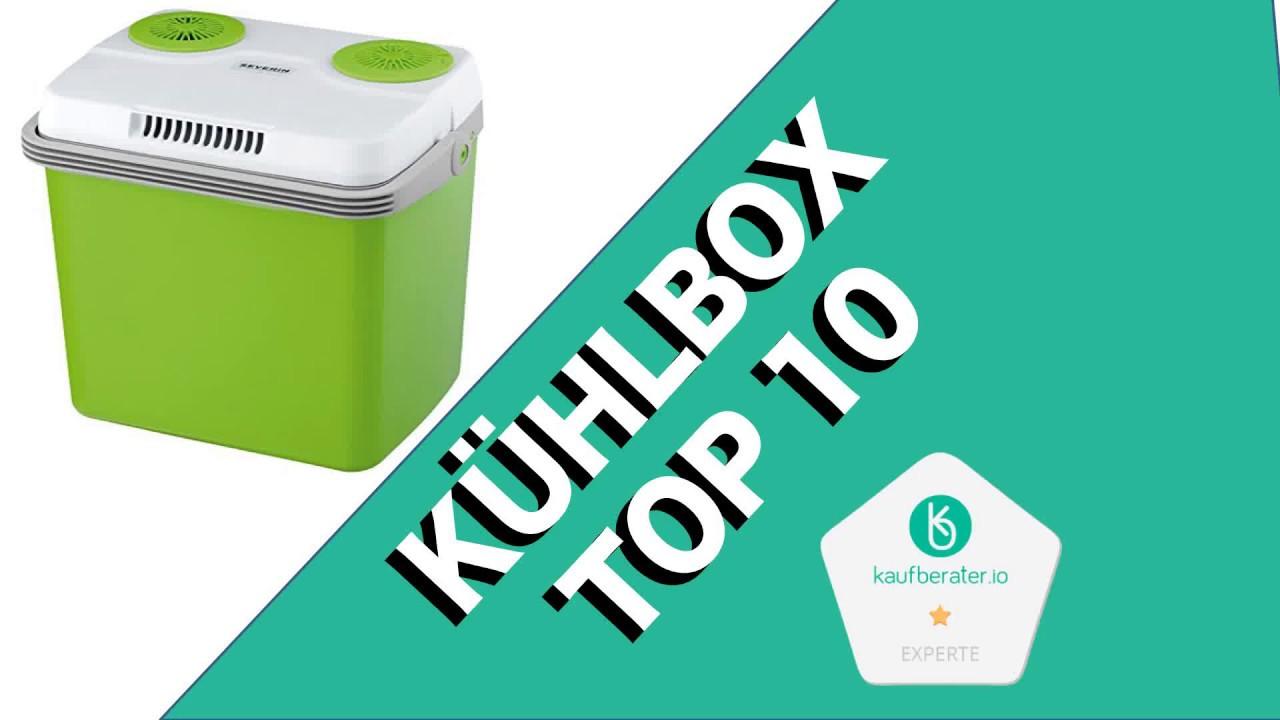 Kühlbox Test, Vergleich & Ratgeber ▻ Welche Modelle sind die Besten ...
