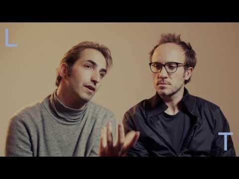«Der Mensch erscheint im Holozän», Interview mit Yoel Gamzou und Felix Rothenhäusler