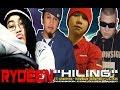 Rydeen - Hiling (ft. Kawayan, Hambog (Sagpro), Lil Ron)