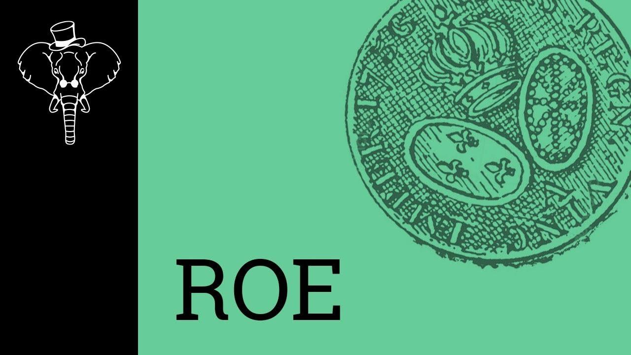 что такое Roe Binance