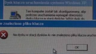 Jak zabezpieczyć system dodatkowym hasłem [Spryciarze.pl]