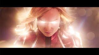 [電影預告] Marvel Studios《Marvel 隊長》Captain Marvel - 首條香港版預告(中文字幕)