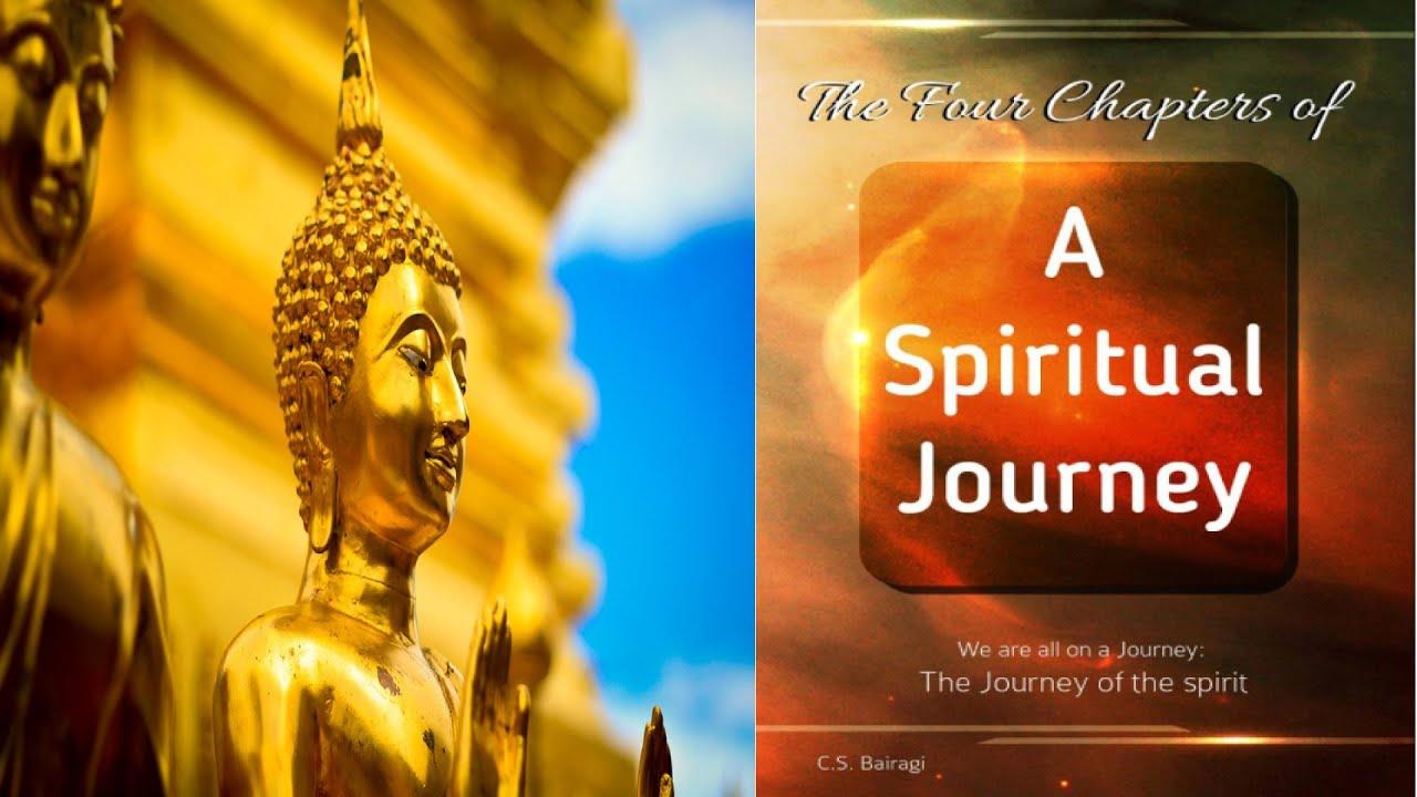 Spiritual Awakening - Complete Audio Book - By C S Bairagi
