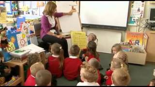 Bayley on Behaviour: Establishing the ground rules (Teachers TV)