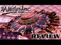 Adventuredome Review Circus Circus Hotel Las Vegas - YouTube