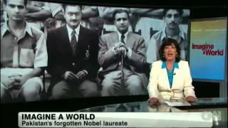 CNN: Dr. Abdus Salam; Pioneer of God Particle