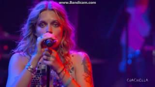 Tove Lo - The Struggle (Live Debut)