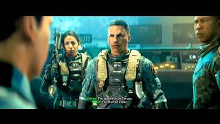 Call of Duty: Infinite Warfare [Gameplay Part 4] 1080p60 (Campaign)