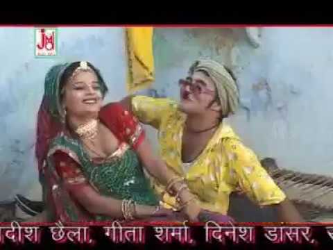Rajasthani 2017 Comedy Panya Sepat Topi Baz   पन्या सैपट टोपीबाज Part 1 ¦ JMD Telefilms