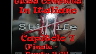 still life finale capitolo7 la morte ci separa pt 2 2 guida completa ita
