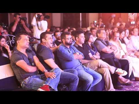 Behind the scenes | Hero Music Concert with Salman Khan