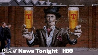 Scotland Is Trying To Stop Its Alcoholics From Drinking So Much (HBO)