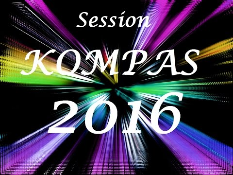 Session Kompas Mix 2016 By Dj Seleckta
