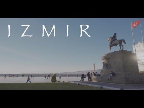 Izmir (4K Sony a6300)