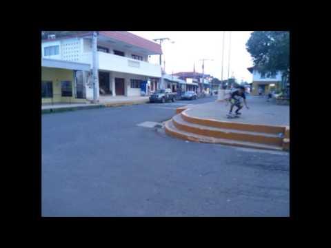 Edgar Lara-Recopilación 2014