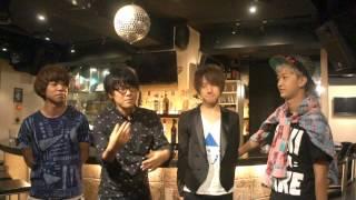 KEYTALK | Skream インタビュー http://skream.jp/interview/2014/10/ke...