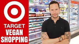 Target Goes Vegan w/ Jason Wrobel