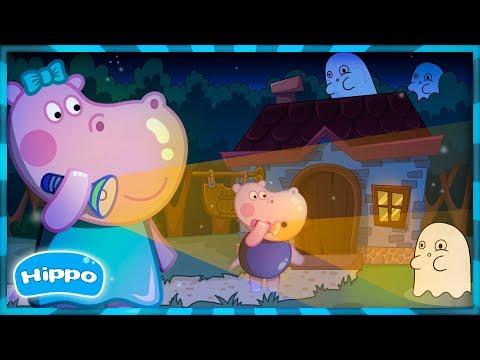 Бегемот хиппо мультфильм смотреть онлайн бесплатно все серии подряд