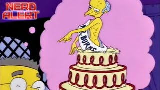 Harry Shearer is Coming Back to The Simpsons!