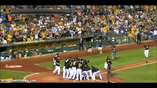 Pittsburgh Pirates 2013 Regular Season Tribute