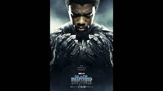 Black Panther 2018 Soundtrack A New Day Ludwig Gransson.mp3