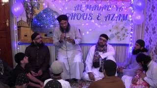 Shaher Madine Jana - Hafiz Karim Sultan Siddiqui