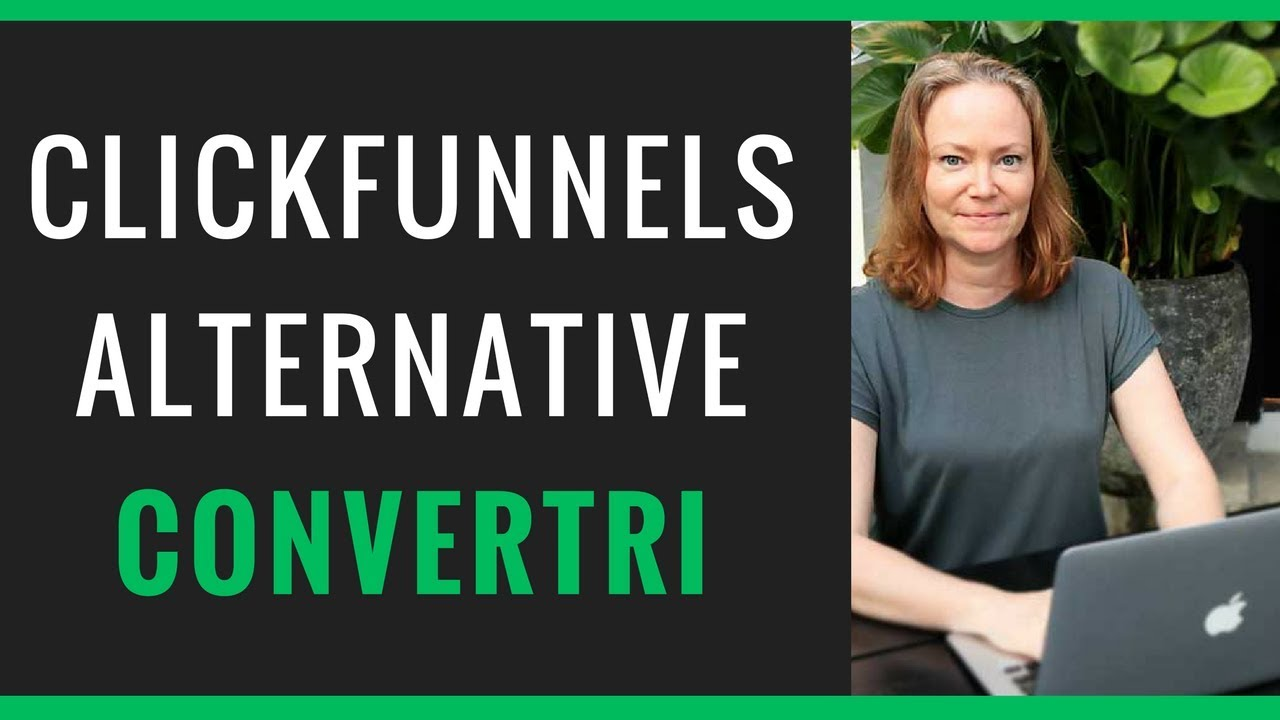 Getting The Alternative To Clickfunnels To Work
