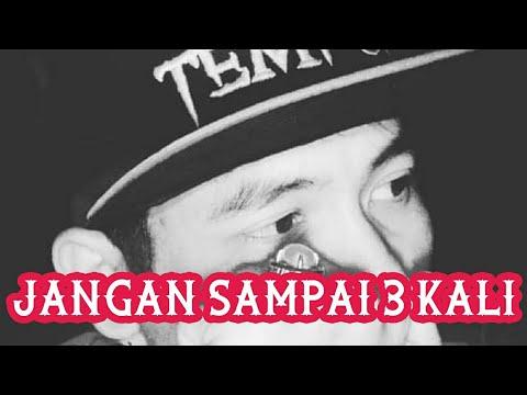 DJ JANGAN SAMPAI 3 KALI BREAKBEAT