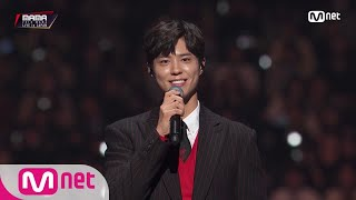The Moment To Meet WORLDWIDE ICON OF THE YEAR Chosen By You!│2018 MAMA FANS' CHOICE In JAPAN 181212