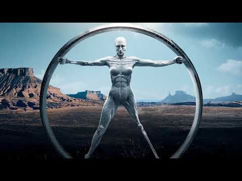 My Speech (Westworld Season 2 Soundtrack)